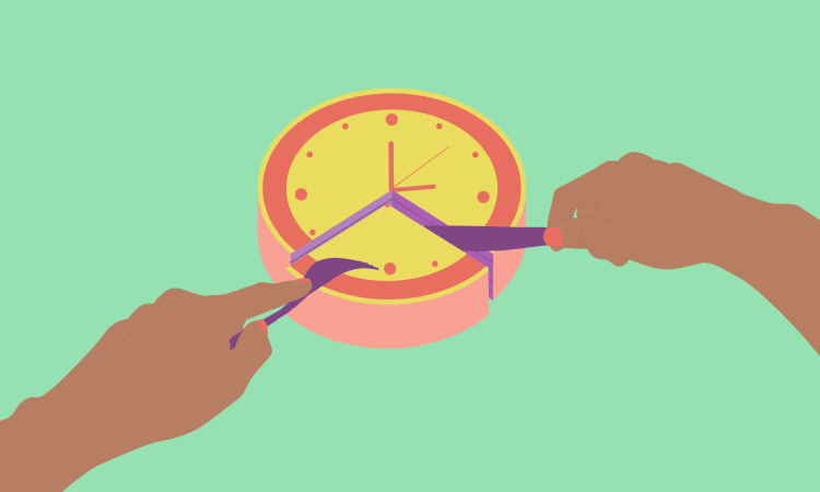 What's a Delightful Way to Get More Time out of the Day? Savoring | Geek Universe