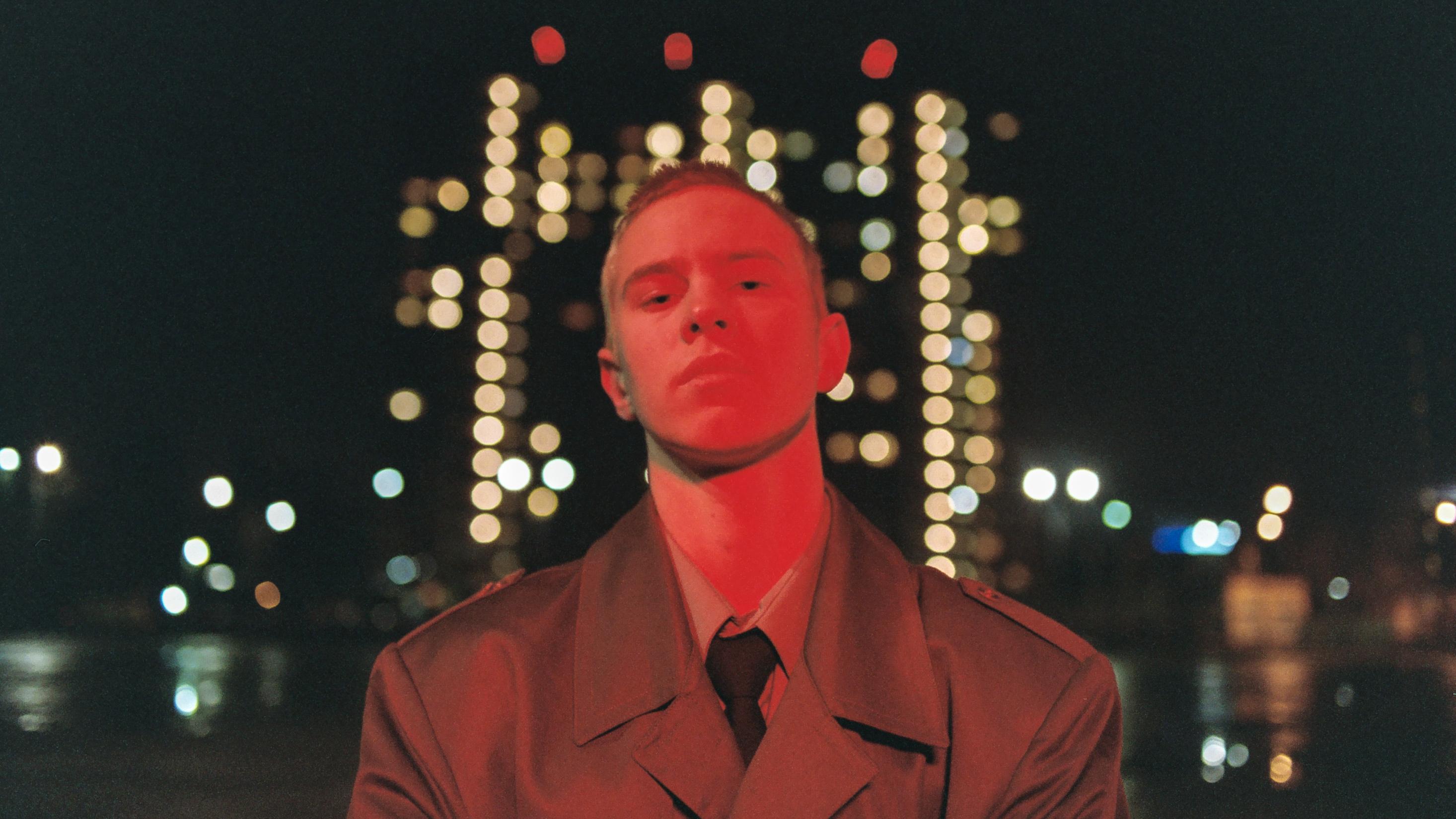 Melancholic Pictures in Russia – Fubiz Media Design