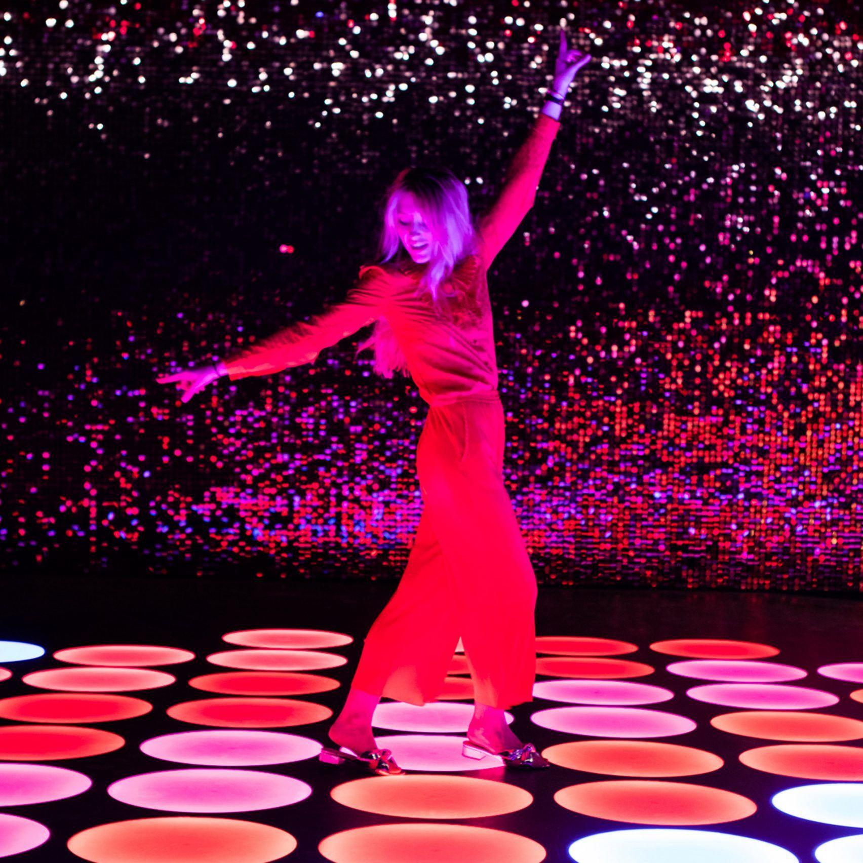 Color Factory Exhibit Debut in New York – Fubiz Media Design
