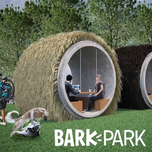 The Inaugural Bark Park Is Coming To East Nashville (Mcferrin Park) Starting Sept 8, 2018. From The Barkbox Folks (Subsc… – #63310 Design