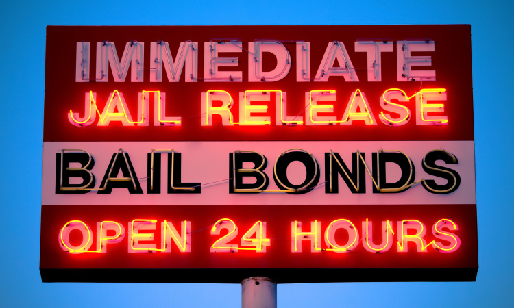 How the Bail System in the Us Became a Mess and How It Can Be Fixed | Geek Universe