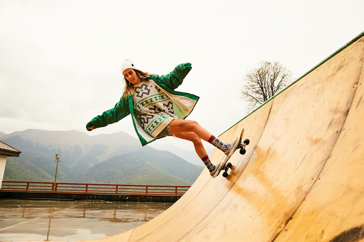 Marvelous Skateboard & Longboard Photography – Fubiz Media Design