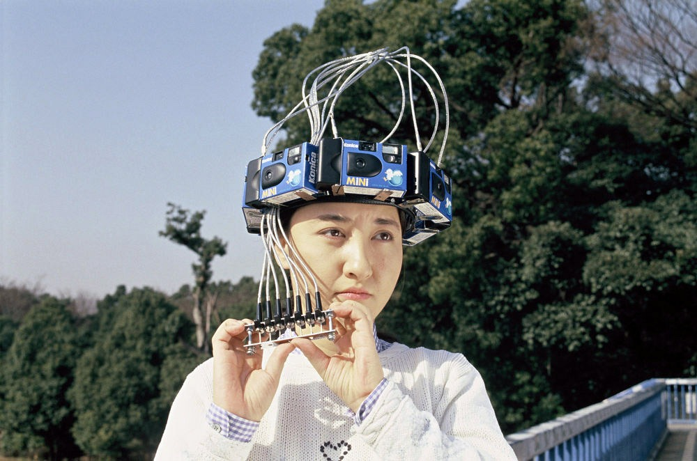 Chindōgu: The Japanese Art of Unuseless Inventions Photography