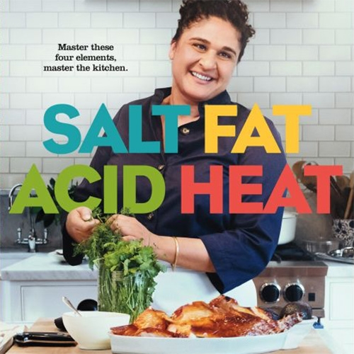 Salt Fat Acid Heat Is Netflix's 4 Part Series Following Chef Samin Nosrat Through Italy, Japan, Mexico, And Back To Cali… – #63392 Design