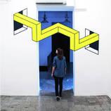 Aakash Nihalani's Optical Illusions – Fubiz Media Design