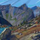 Journey to the Mountains Altay – Fubiz Media Design