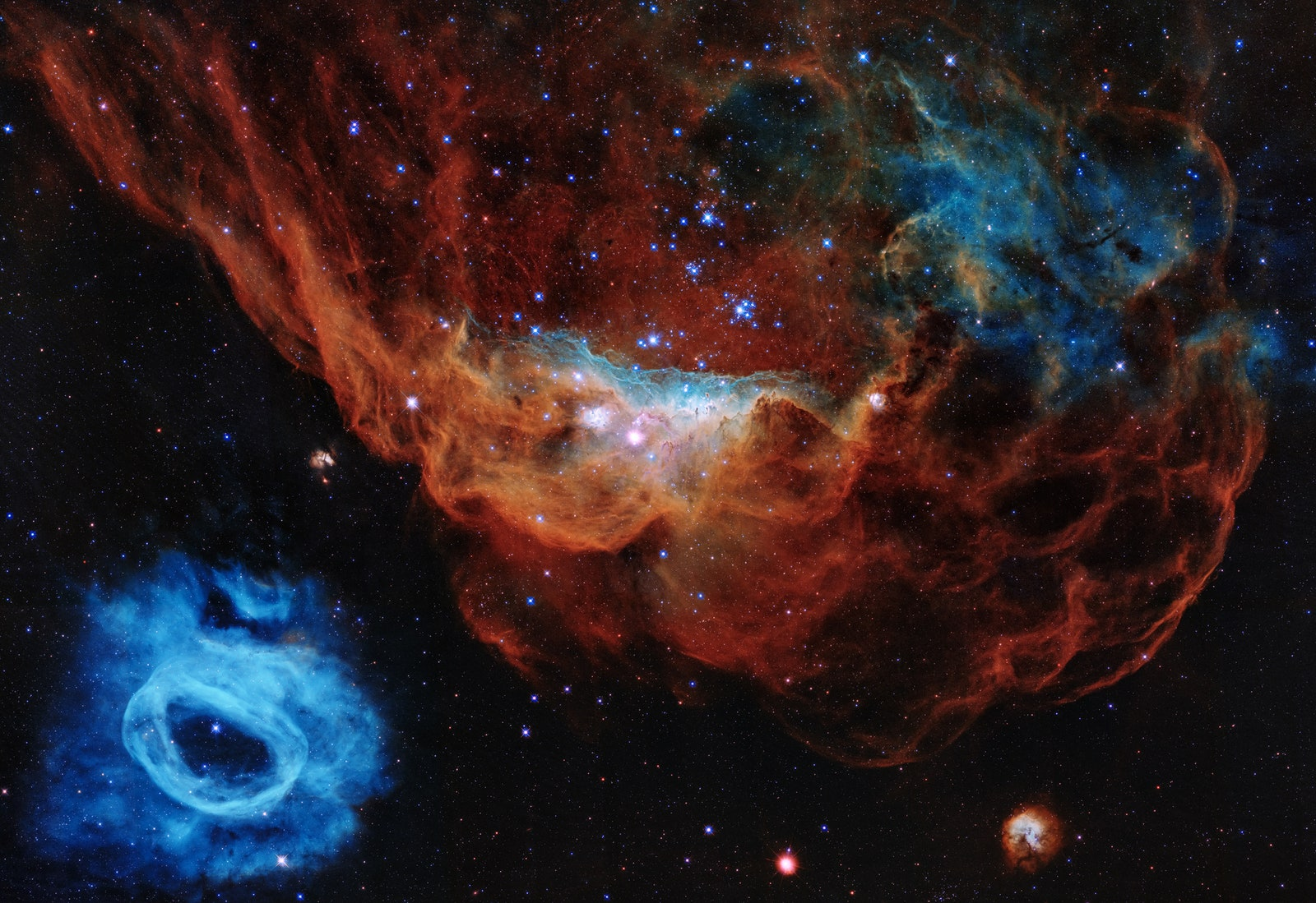 Space Photos of the Week: Happy Birthday, Hubble! Photography