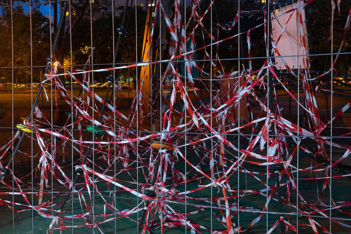 The Art of Wrapping by Milan Radisics – Fubiz Media Design