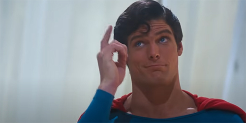 What Makes A Good Superman? Funny