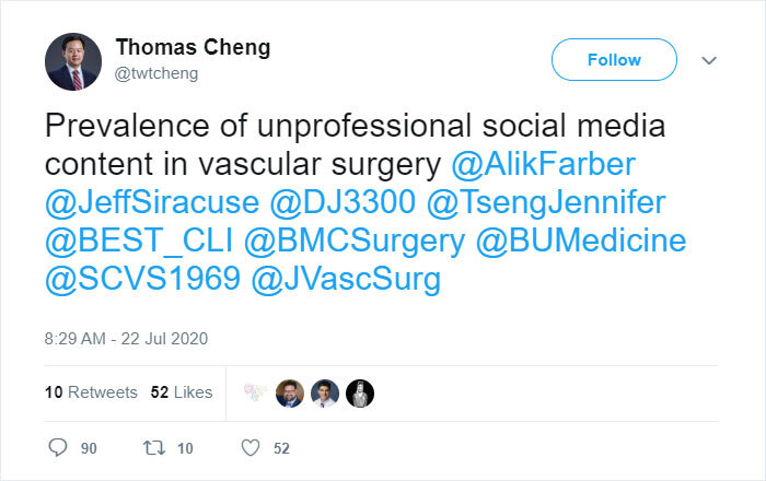 Female Medical Professionals Are Posting Pics Of Them Wearing Bikinis Vs. Work Clothes To Shame Sexist Study Funny