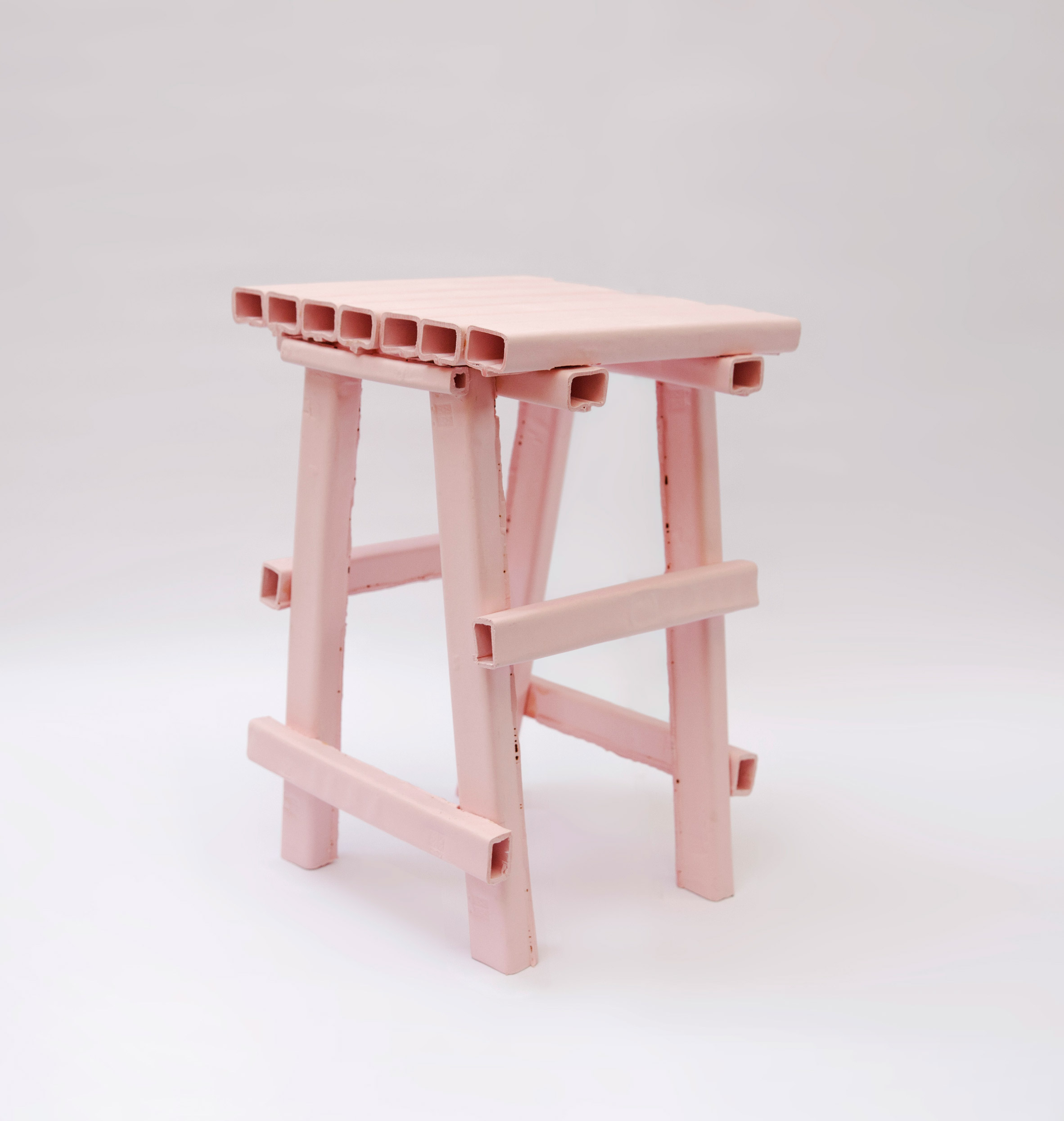 Furnitures Made of Paper by Ying Chang – Fubiz Media Design