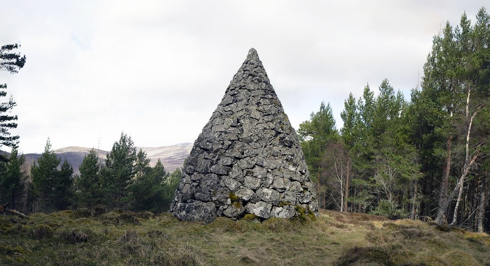 The Balmoral Pyramid | Amusing Planet Photography