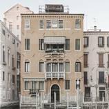 Venice Syndrome in Intriguing Pictures by François Prost – Fubiz Media Design