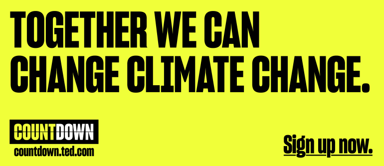 Practical, Smart Advice for Changemakers from a Young Climate Activist | Geek Universe
